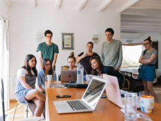 Werken ICT