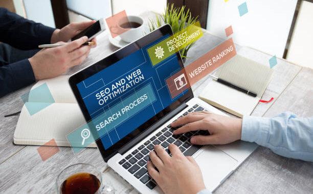 Linkbuilding Partner voor internationale SEO